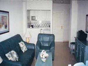 external image of Apartamentos El Velero
