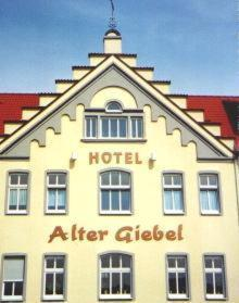 external image of Hotel Alter Giebel