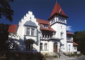 external image of Hotel Schloßvilla Derenburg