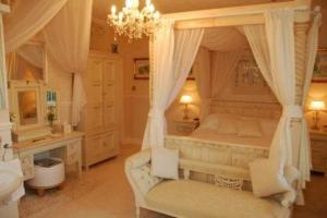 The Old Rectory   5 Star AA Guest House