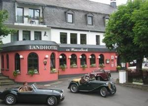 external image of Landhotel am Wenzelbach