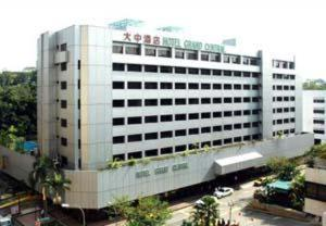 external image of Hotel Grand Central Singapore