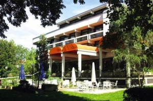 external image of Parkhotel Boettger