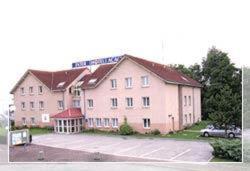 external image of Arcantis Hôtel Acacia