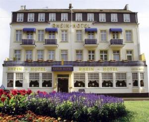 External Image ofRhein-Hotel
