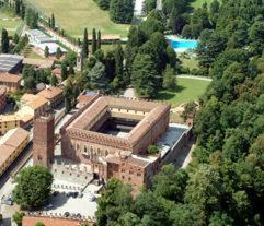 external image of Castello Di Carimate Hotel & R...