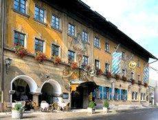 external image of Post-Hotel Partenkirchen