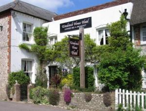The Woodstock House Hotel   Guest House Hotel