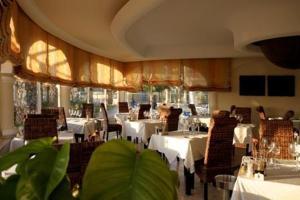 Restaurant Image ofVila Domilu