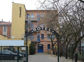external image of Hotel Taunus