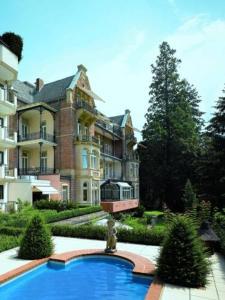 external image of Villa Quisisana Suiten-Hotel &...
