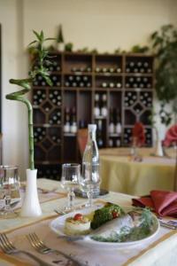 Restaurant Image ofKyriad Hotel Blois Sud