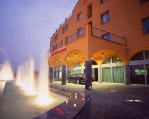external image of Ramada Malpensa