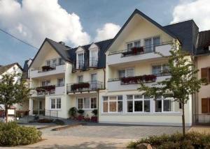 external image of Hotel Zur Post Meerfeld