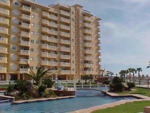 external image of Apartamentos Valmanga