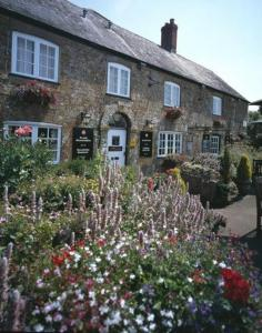Marquis Of Lorne - Bed And Breakfast, Bridport