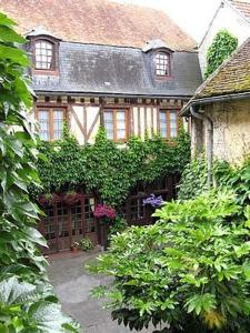 photo de Logis Le Vieux Relais