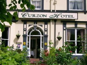 Image showing The Curzon Hotel