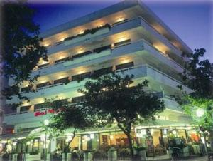 external image of City Center Hotel