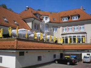external image of Buffet Hotel