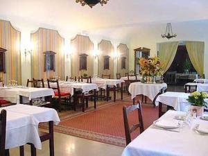 Restaurant Image ofLogis De France Le Relais De L'Empereur
