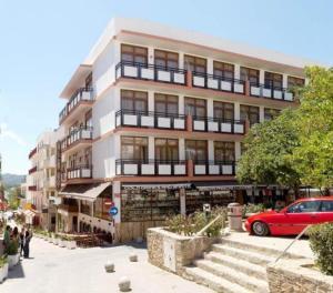 external image of Apartamentos Tramuntana