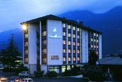 external image of Classhotel Aosta
