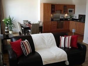 Portland Serviced Apartments Hotel