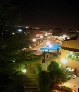 external image of Hotel Biancaneve