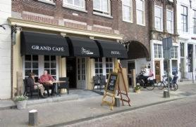 external image of Hotel Grand Café 't Getij