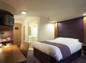 Luton Airport Premier Inn