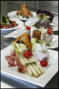 Restaurant Image ofGolden Tulip Alphen aan den Rijn