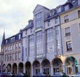 external image of Kyriad Thionville