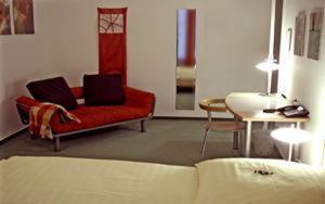 external image of Artemisia Berlin Frauenhotel