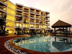 external image of Bel Air Panwa Resort