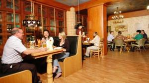 Restaurant Image ofMetropolitan Hotel