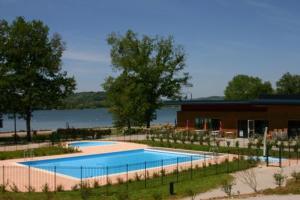 external image of Eurogroup Les Chalets du Lac d...