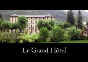 external image of Résidence Grand Hotel