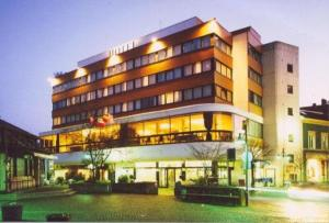 external image of Parkhotel David