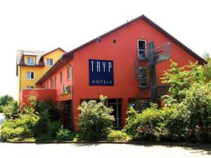 external image of TRYP Potsdam-Michendorf