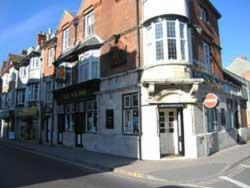The Sun Inn - Bed And Breakfast, Weymouth