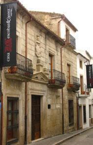 external image of Hotel Casa Escobar & Jerez