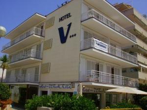 external image of Hotel Veracruz