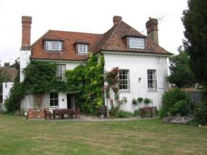 Durlock Lodge - Bed And Breakfast, Minster