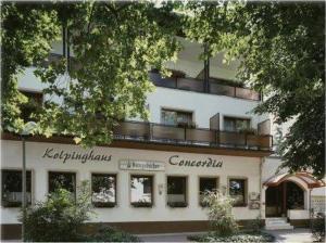 external image of Kolpinghotel Concordia