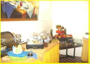 Restaurant Image ofAlemania Hotel