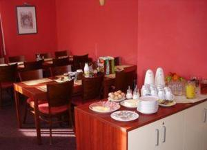 Restaurant Image ofHotel Ochsendorf