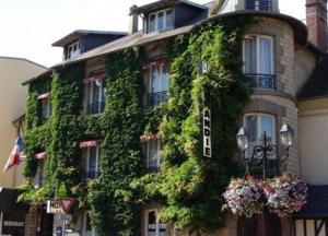 external image of Arcantis Hotel Le Normandie