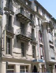 external image of Hôtel D'Orsay
