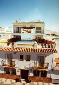 external image of La  Casa  del  Barrio
